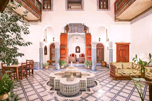 Hotel Dar Drissi