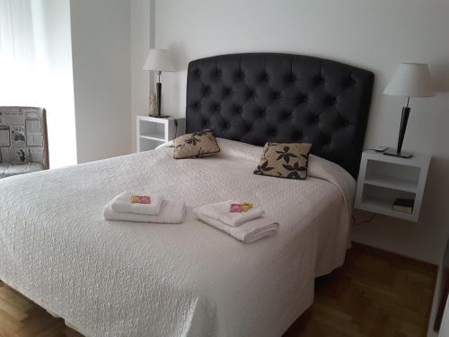 . M&A Apartament Centro