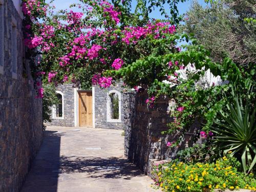 Main Street, Elounda, GR 72053, Greece.