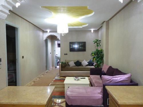 Fotografie prostor appartement Annakhil