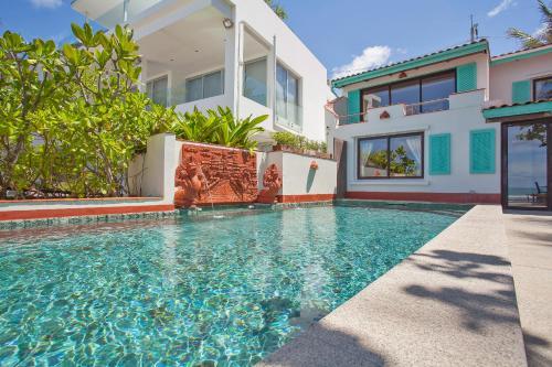 Villa Balie Villa Balie