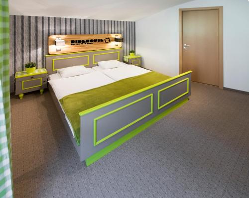 Ridehouse - Accommodation - Schladming