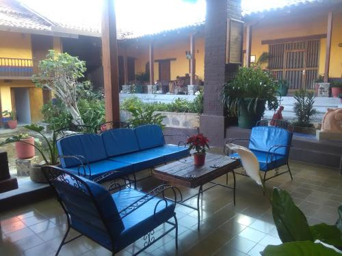 __{offers.Best_flights}__ Hotel Posada La Loma