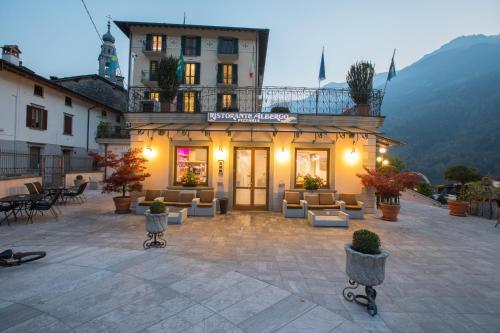 Albergo Ardesio Da Giorgio - Hotel - Ardesio