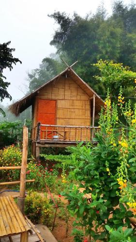 Baan AingDoi Homestay, Chiang Dao Chiang Dao