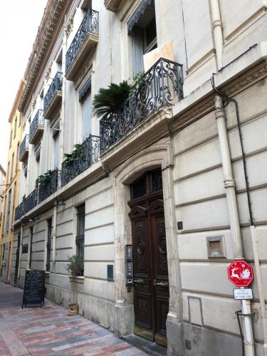 Cosy Studio Perpignan Location Saisonniere Appartement 28 9 Rue