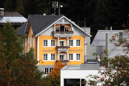 Ködnitzhof Kals am Großglockner