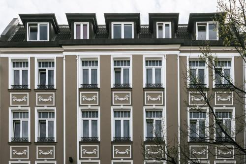 . Hotel Hamburg Altona