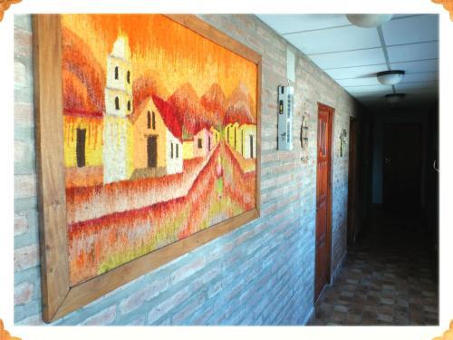 Фото отеля Hotel Altas Cumbres