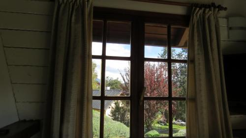 Фото отеля Cabanas & Aparts Lancuyen, Villa de Montana
