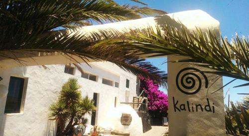 Kalindi Lanzarote Hovedfoto