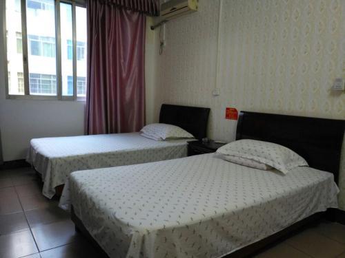 Фото отеля Dihao Hostel North Railway Station
