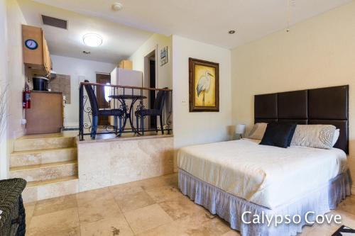 . Calypso Cove