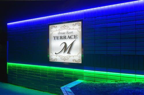 Terrace M Yokota Bace ( Adult Only )