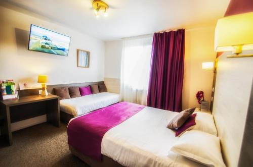 Hotel Akena Toulouse Le Prado
