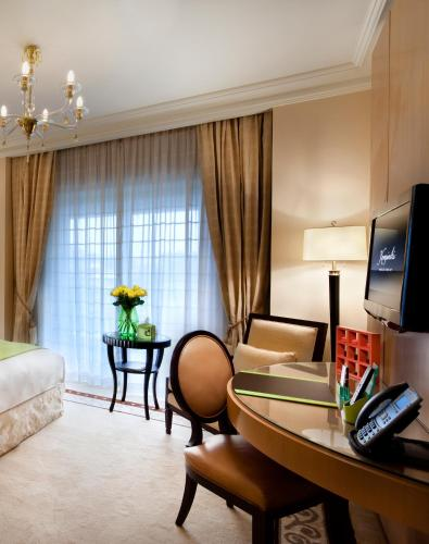 Kempinski Nile Hotel, Cairo - image 5
