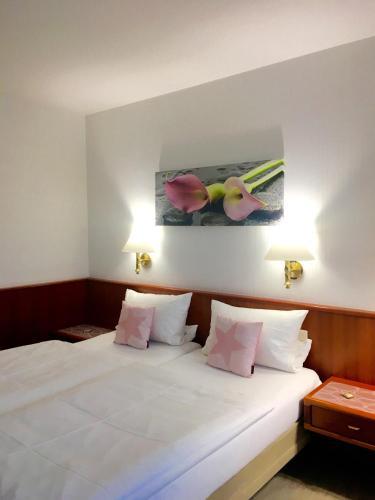 . Hotel Garni Vierjahreszeiten