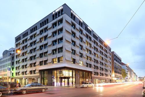 Eurostars Book Hotel photo 24