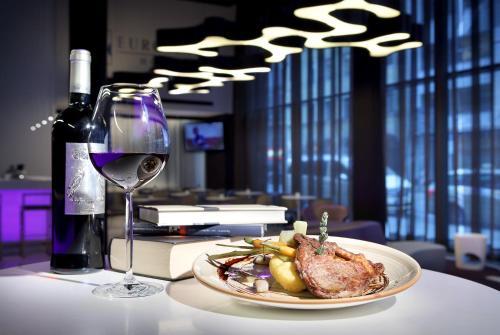 Eurostars Book Hotel photo 31