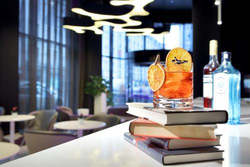 Eurostars Book Hotel photo 9