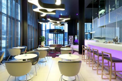 Eurostars Book Hotel photo 20