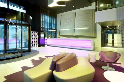 Eurostars Book Hotel photo 21