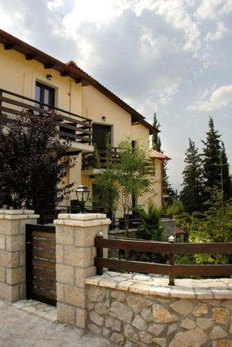 . Dryas Guesthouse