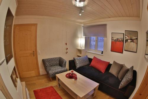Фото отеля Appartement Petra Stockl