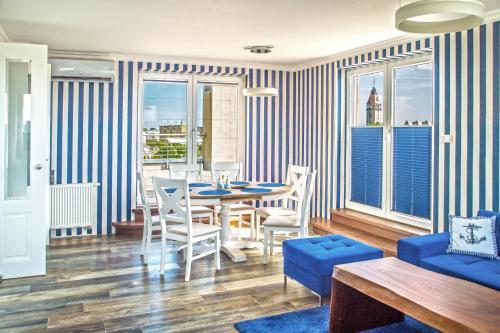 Family Homes - Apartament Blue Fin Główne zdjęcie