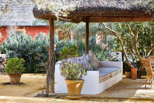 Casita (2 personas) Hacienda de San Rafael 13
