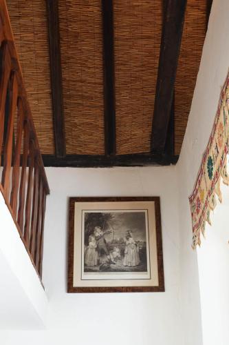 Habitación Doble Deluxe Hacienda de San Rafael 18