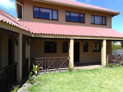 Uiteindelik, Kleinmond, Western Cape
