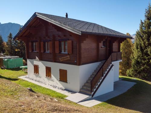 Bärgsunna - Chalet - Rosswald