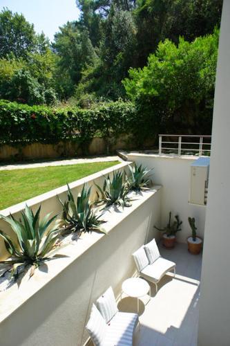 Fethiye Aquamarine Garden Deluxe rezervasyon