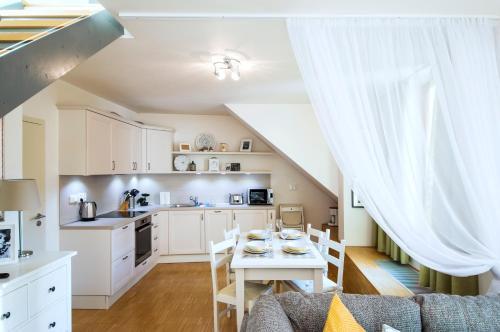 HotelModern Apartment Charvátova