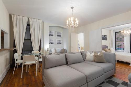 Beautiful Manhattan Apartment