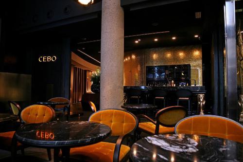 Carrera San Jerónimo, 34, Madrid City Centre, 28014 Madrid, Spain.