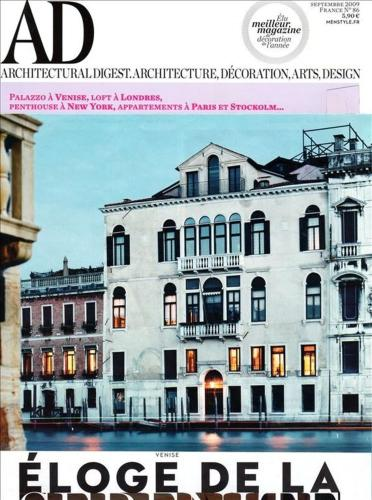 Luxury apartment on the Grand Canal - Apartment - Venice