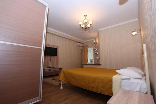 תמונות לחדר Гостиница Троя