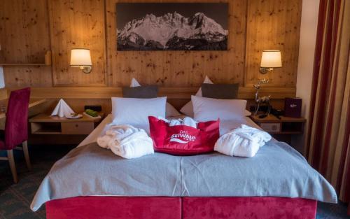 Фото отеля Das Seiwald