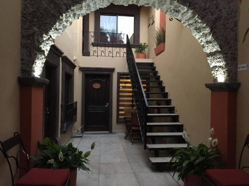 Casa del Tío, San Miguel de Allende