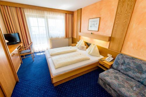 Panoramahotel Hauserhof - Hotel - Nassfeld Hermagor