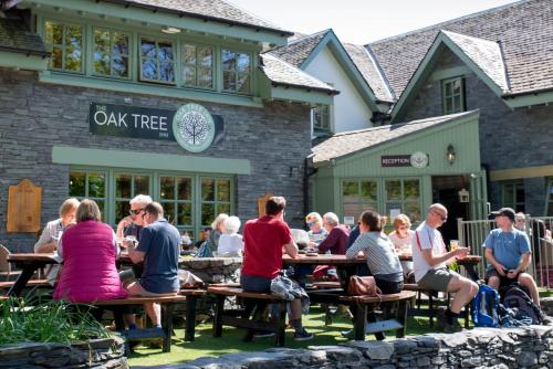 Oak Tree Inn - Balmaha