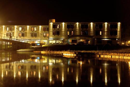 Aguas del Monte Hotel SPA
