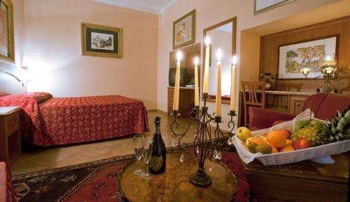 Hermitage Capua Hotel