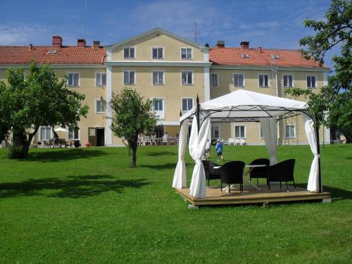 Hotel-overnachting met je hond in Stornäsets Pensionat och Vandrarhem - Sundsvall