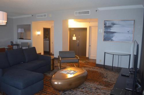 Hilton Atlanta - Atlanta, GA GA 30303