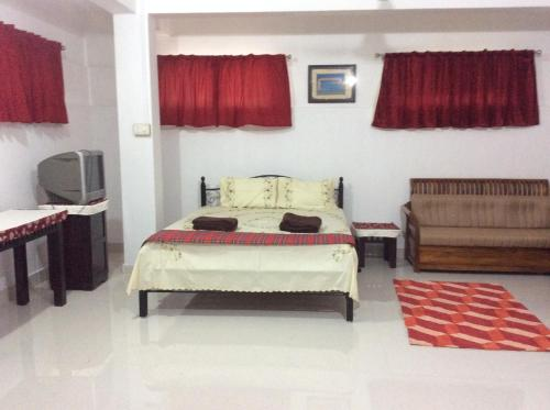Thrissur accommodation