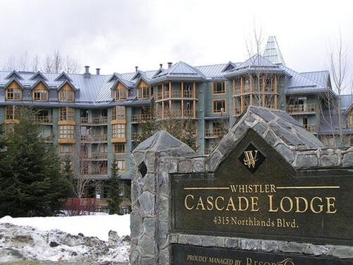. Cascade Lodge by Elevate