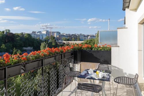 . The Queen Luxury Apartments - Villa Vinicia
